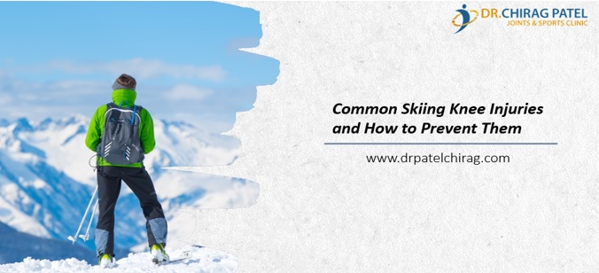 Common skiing knee injuries & how to prevent them