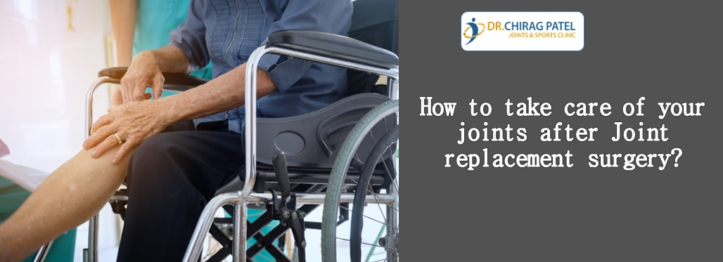 Joint Replacement Surgery in Surat