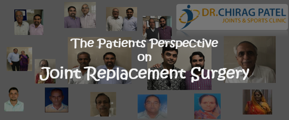 The Patients Perspective on Joint Replacement Surgery