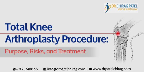 Knee Arthroplasty procedure   best ortho doctor in Mumbai